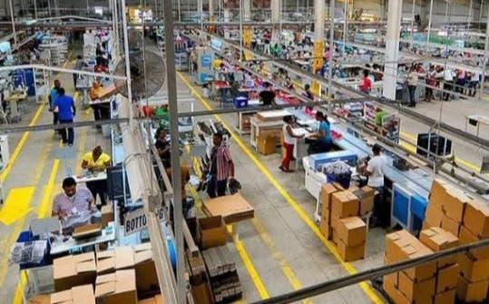 Sector Zonas Francas se consolida con cifras récord