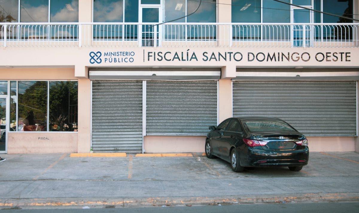Fiscalía SDO solicitó prisión contra propietario de almacén que comercializó bebidas adulteradas