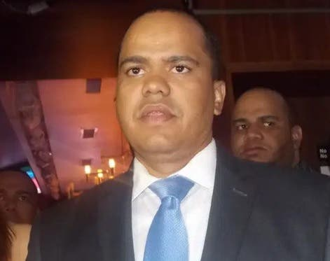 Josué Pérez candidato a concejal por Alto Manhattan no goza simpatías votantes