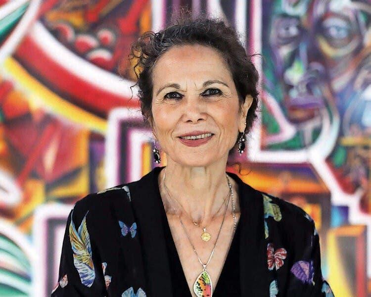 Escritora Julia Álvarez: «Es hora de que las causales existan en el país de las Hermanas Mirabal»