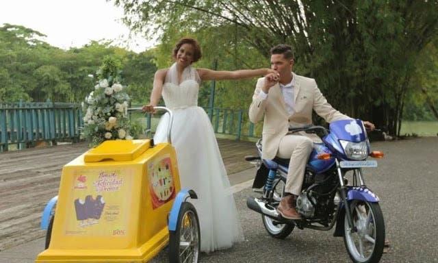 """¿Por qué el matrimonio de """"la boda del pueblo"""" llegó a su fin?"""