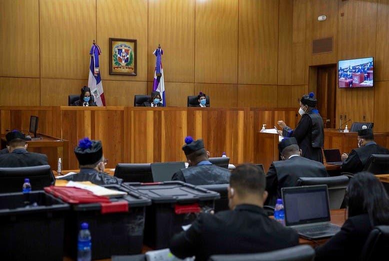 Ministerio Público incorpora más de 150 pruebas en caso Odebrecht