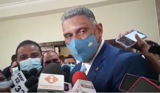 Ministro de Interior considera necesario sacar armas ilegales de las calles