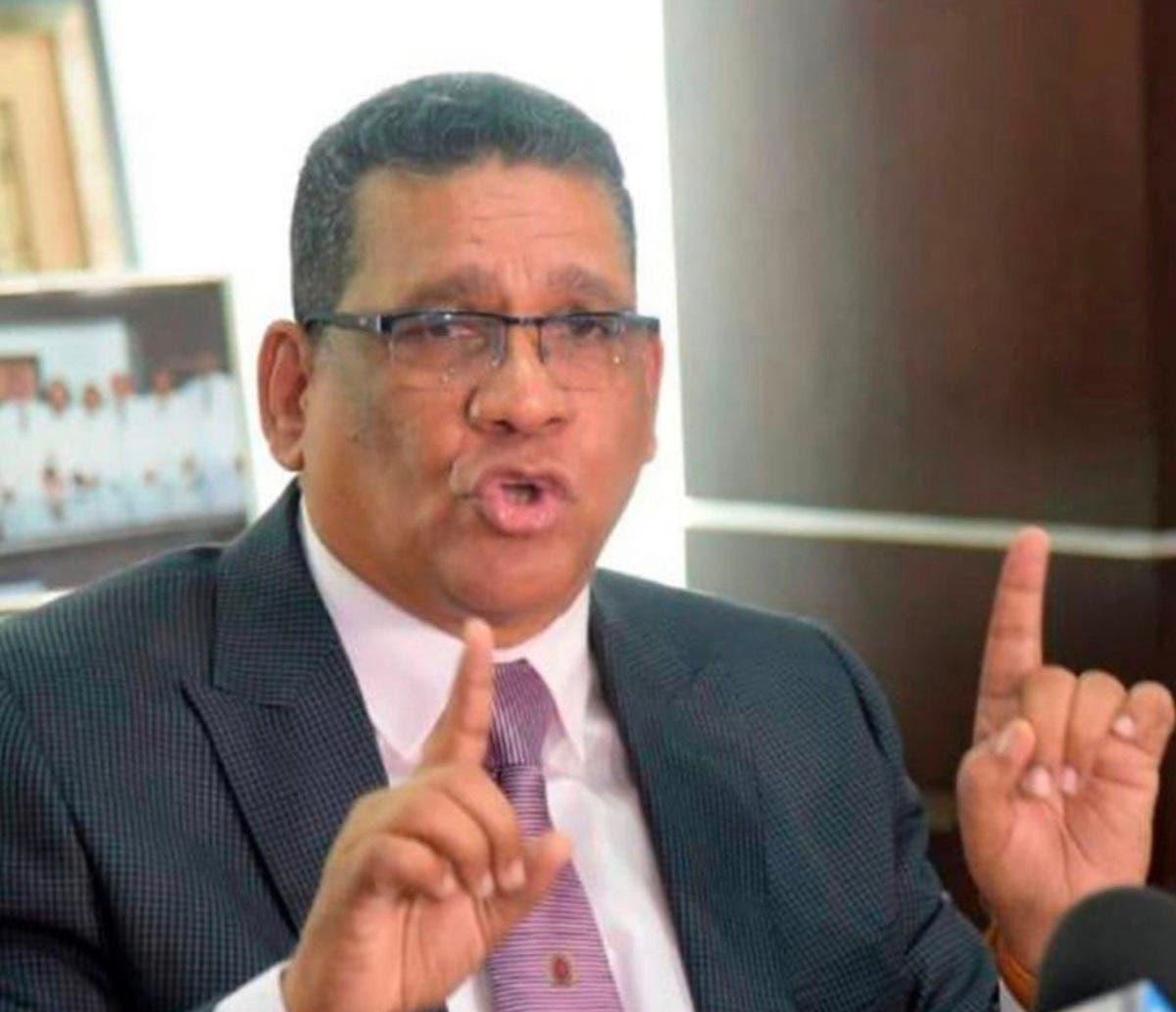 FP califica de «vulgar mentira» se negociara apoyar nueva Cámara de Cuentas por Defensor de Pueblo