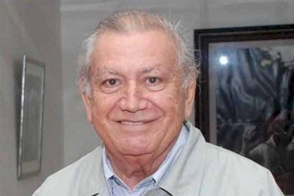 Fallece escritor dominicano Marcio Veloz Maggiolo