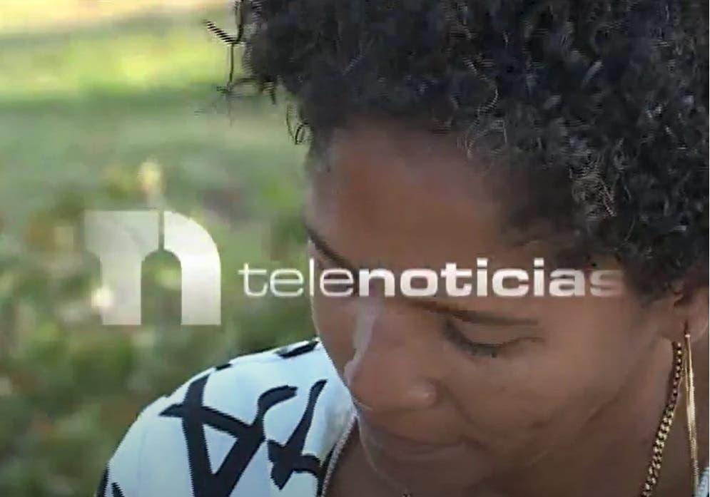 Mujer que buscaba a su madre, la encuentra muerta