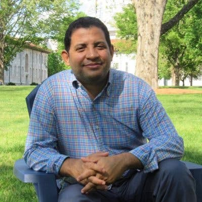 Entrevista a Juan Miguel Pérez en el programa El Día