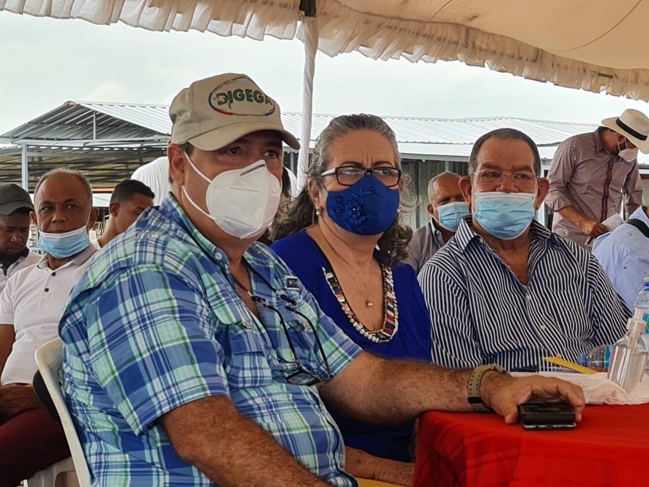 DIGEGA destaca el trabajo a favor los productores ovicaprino