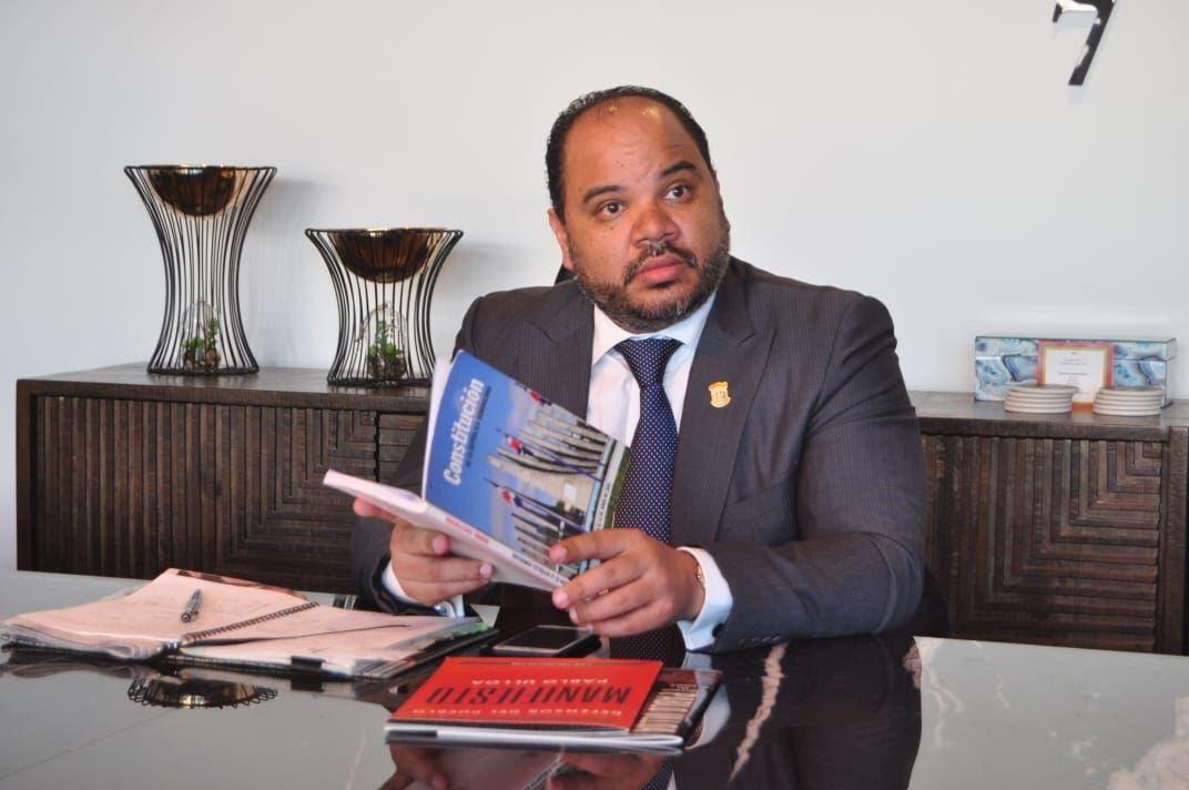 Pablo Ulloa considera posición de ANJE sobre selección transparente del Defensor fortalece institucionalidad