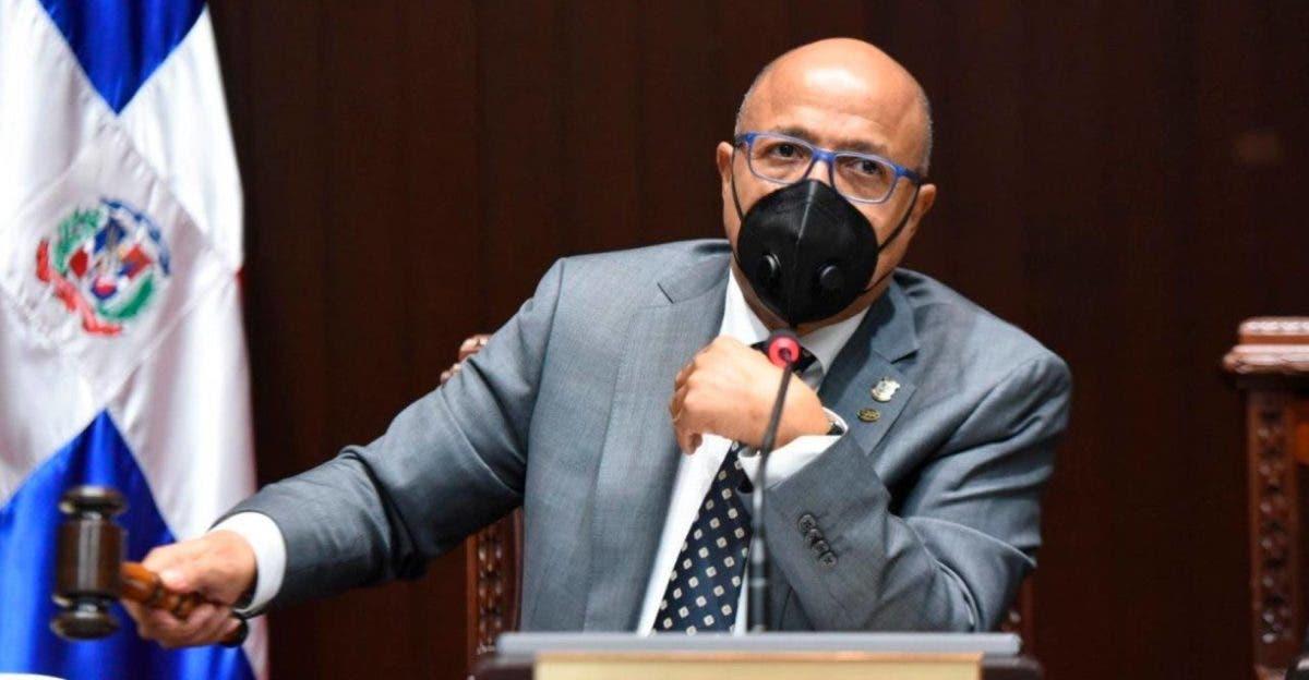 Pacheco propondrá pena simple por corrupción sea de 10 a 20 años de prisión