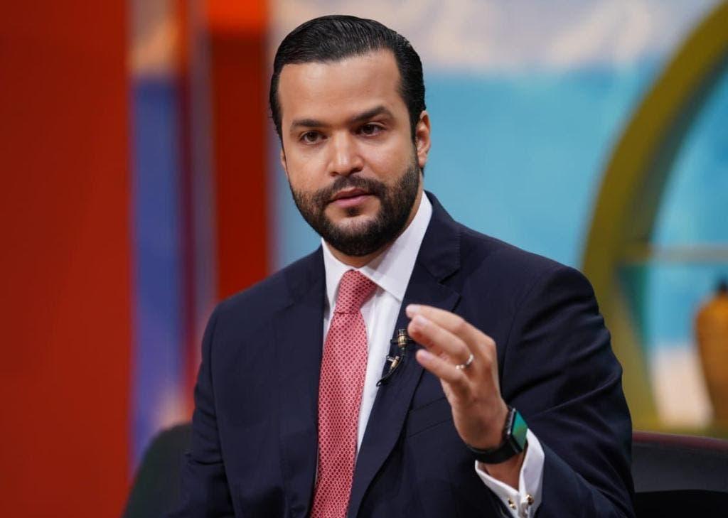 Rafael Paz sugiere cambiar nombre a avenidas Churchill o Lincoln por Oscar de la Renta