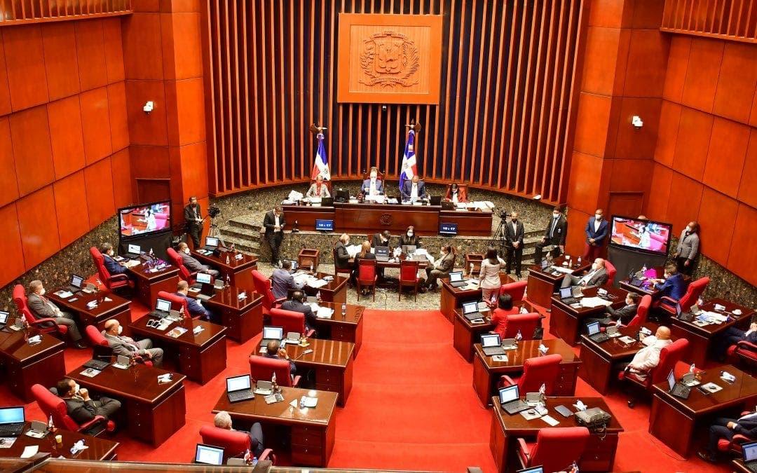 Fuerza del Pueblo intentó negociar Cámara de Cuentas por Defensor del Pueblo