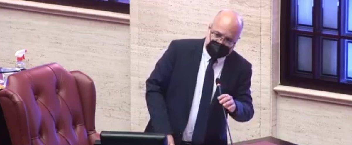 Senador de Puerto Rico sobre tres causales en RD: «Que termine la represión en contra de las compañeras»