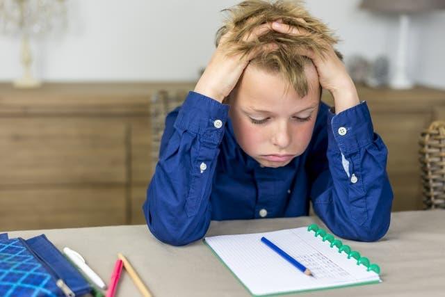 Viral: La carta de un director sobre las notas de los exámenes de los niños