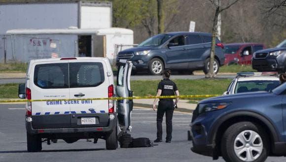 Abatido en una base militar de EE.UU. el autor de un tiroteo con dos heridos
