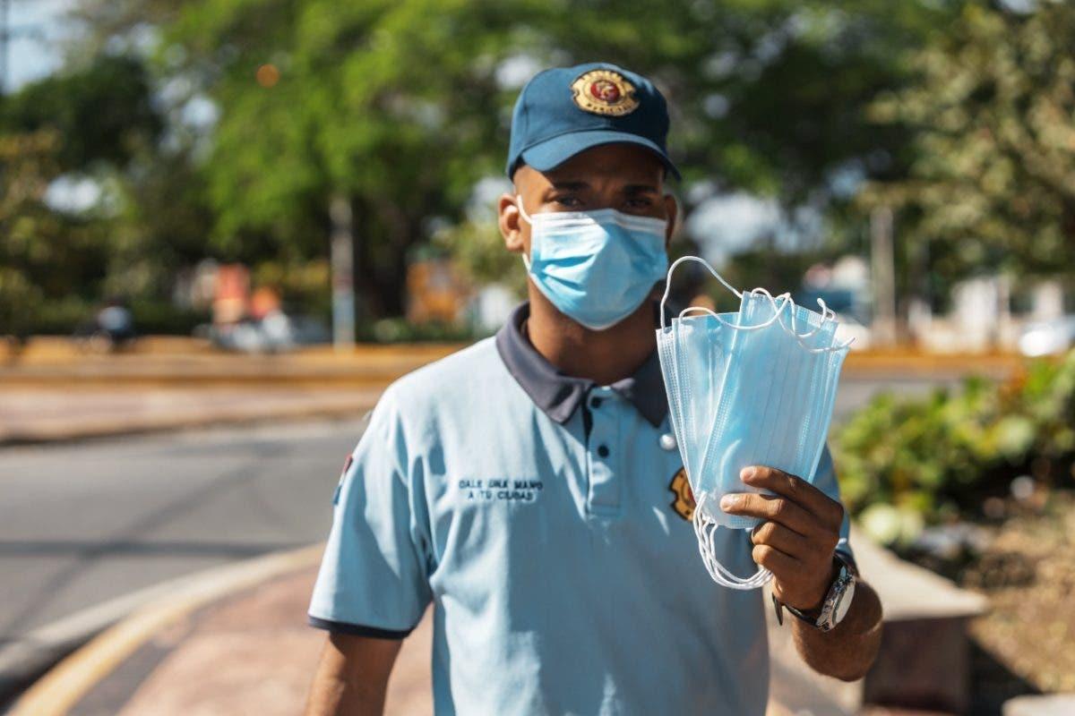"ADN, Bomberos y Policía Municipal iniciaron ""Operativo de Prevención Semana Santa 2021"""