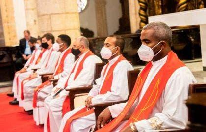 Sermón 7 palabras: Iglesia Católica reitera rechazo a tres causales del aborto