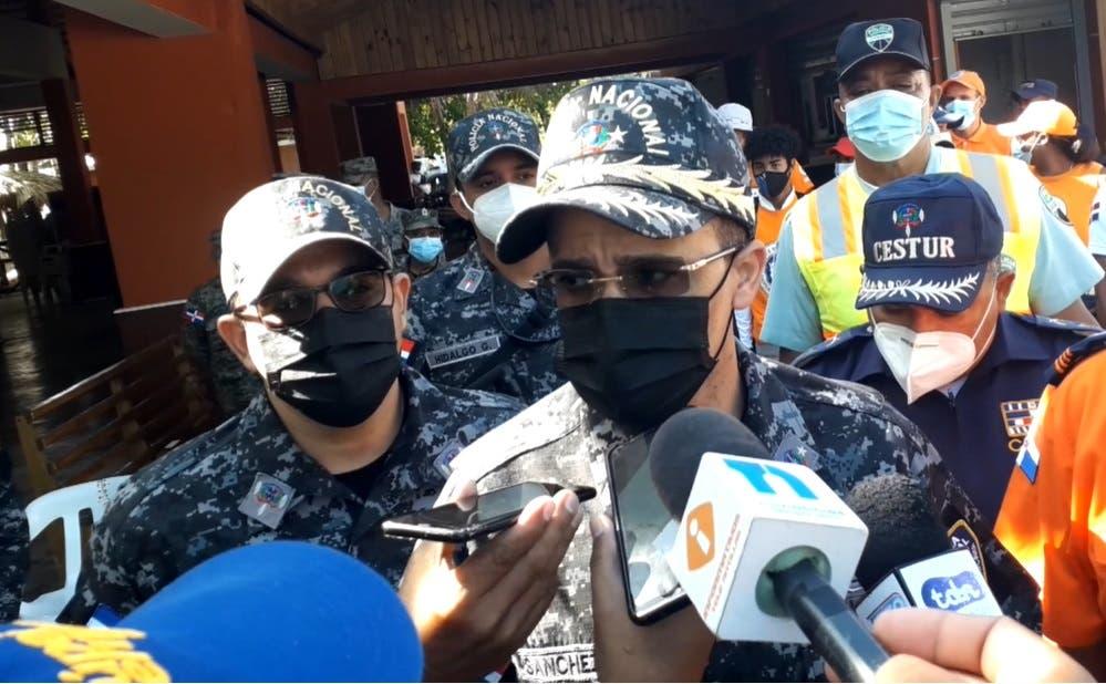 Director Policía Nacional dice transformación policial es «irreversible»