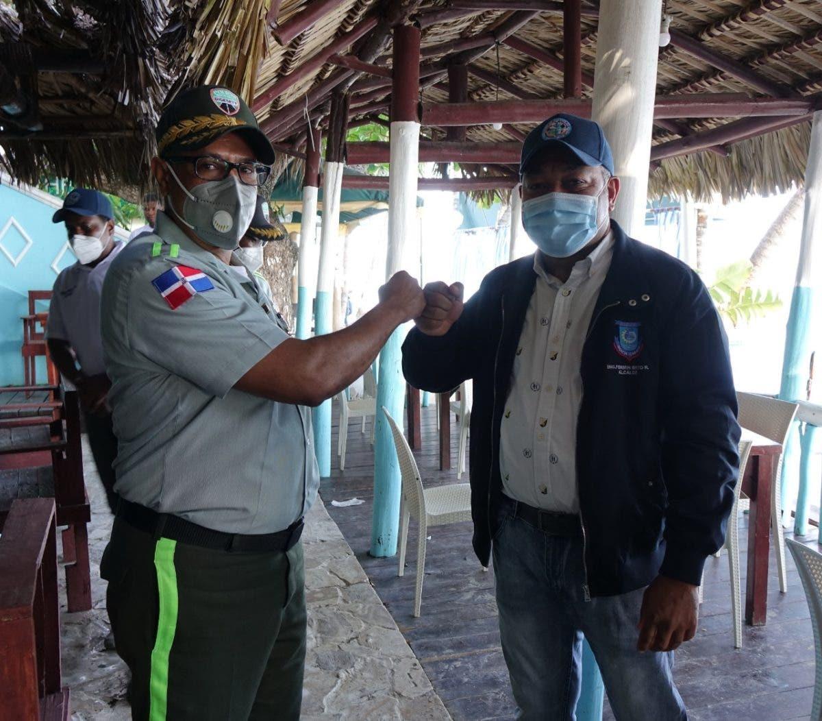 DIGESETT ordena investigación sobre denuncia de que agentes cobrarían peajes en Boca Chica