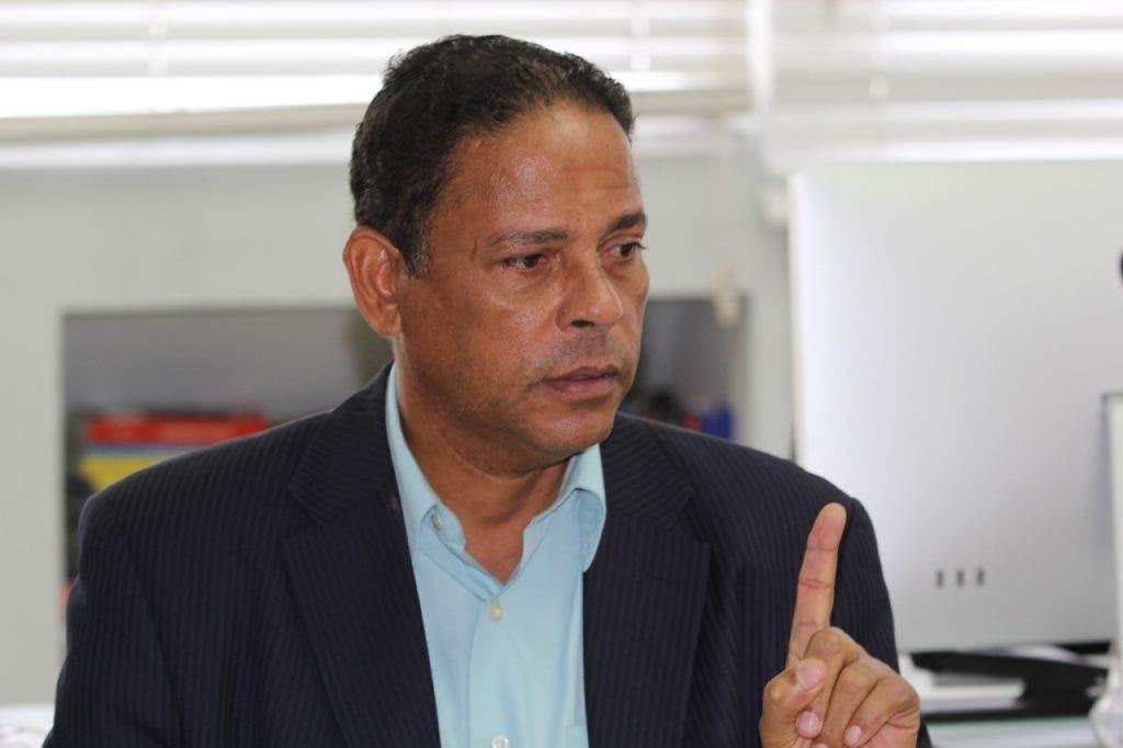 Pastor se indigna con historia de la PN en torno al asesinato de pareja en Villa Altagracia
