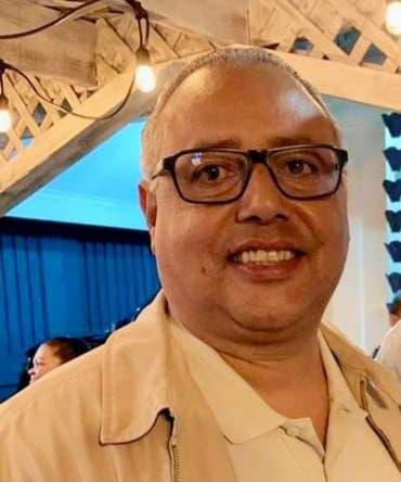 Muere abogado Ramón Bolívar Arias, sobrino de exministro de Salud