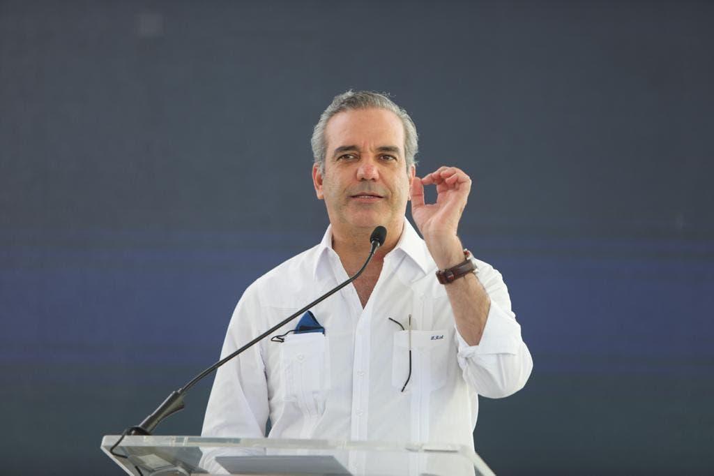 Abinader dice Gobierno ha tenido importantes logros a pesar de crisis por COVID-19