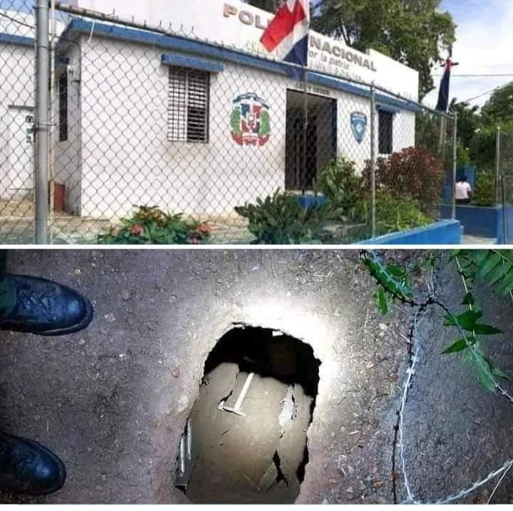 Policía Nacional apresa 12 de los 23 que escaparon de cuartel en Haina