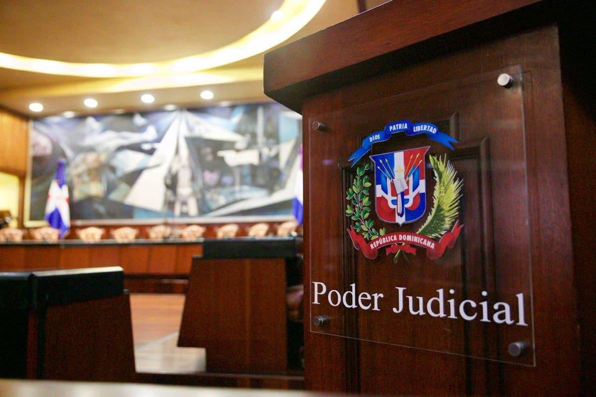 Poder Judicial pone en consulta pública propuesta de reglamento disciplinario