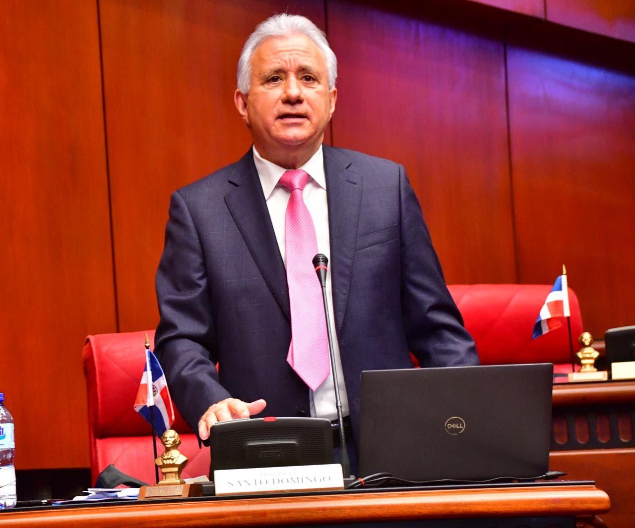 Antonio Taveras: Confiamos que esta Cámara de Cuentas sí dará respuestas al pueblo dominicano