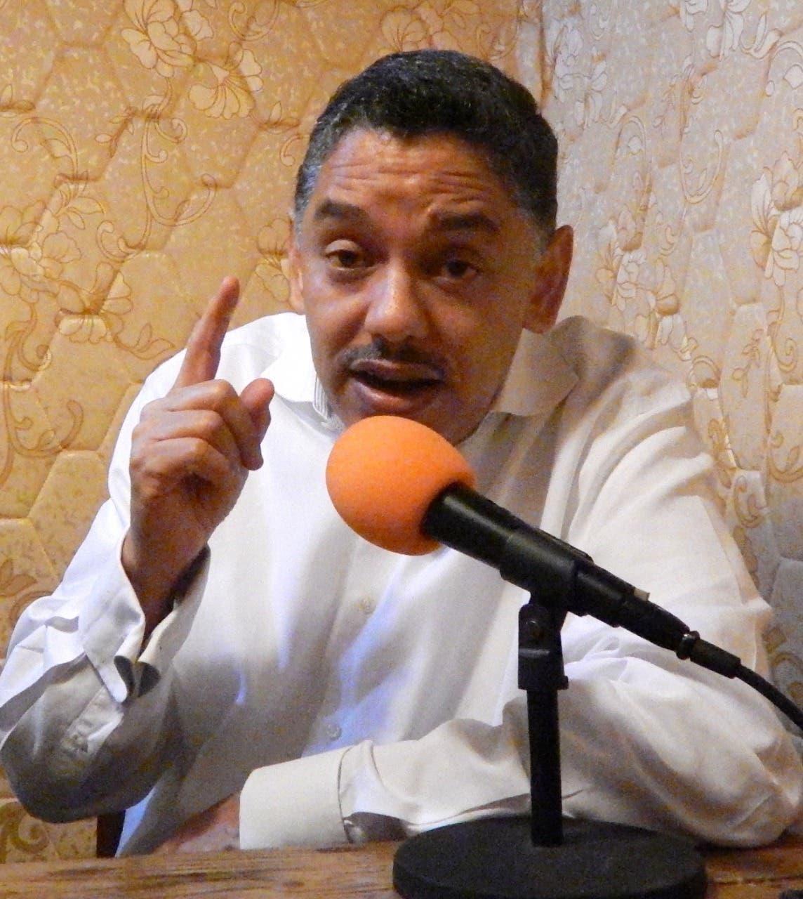 José Ricardo Taveras considera que debe reestructurarse la Policía Nacional