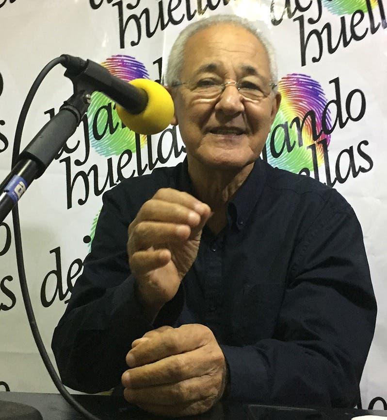 El escritor Rafael Chaljub Mejía ve en Trujillo a un promotor y victimario del merengue