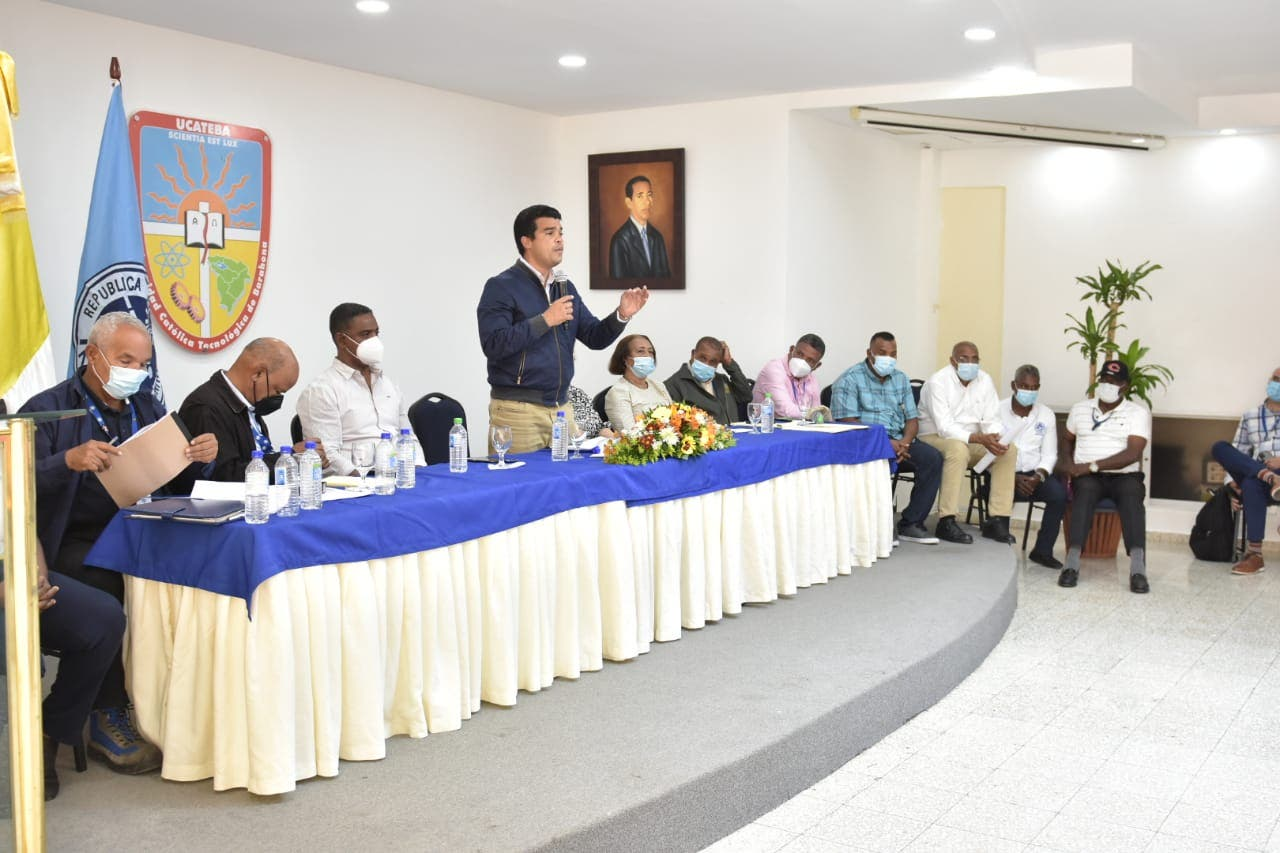INAPA invertirá más de 30 millones de pesos en Barahona