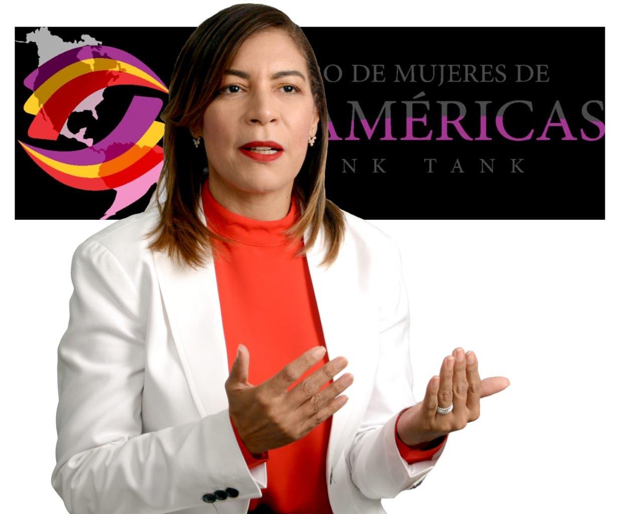 Centro de Mujeres de las Américas felicita escogencia de mujeres en Cámara de Cuentas