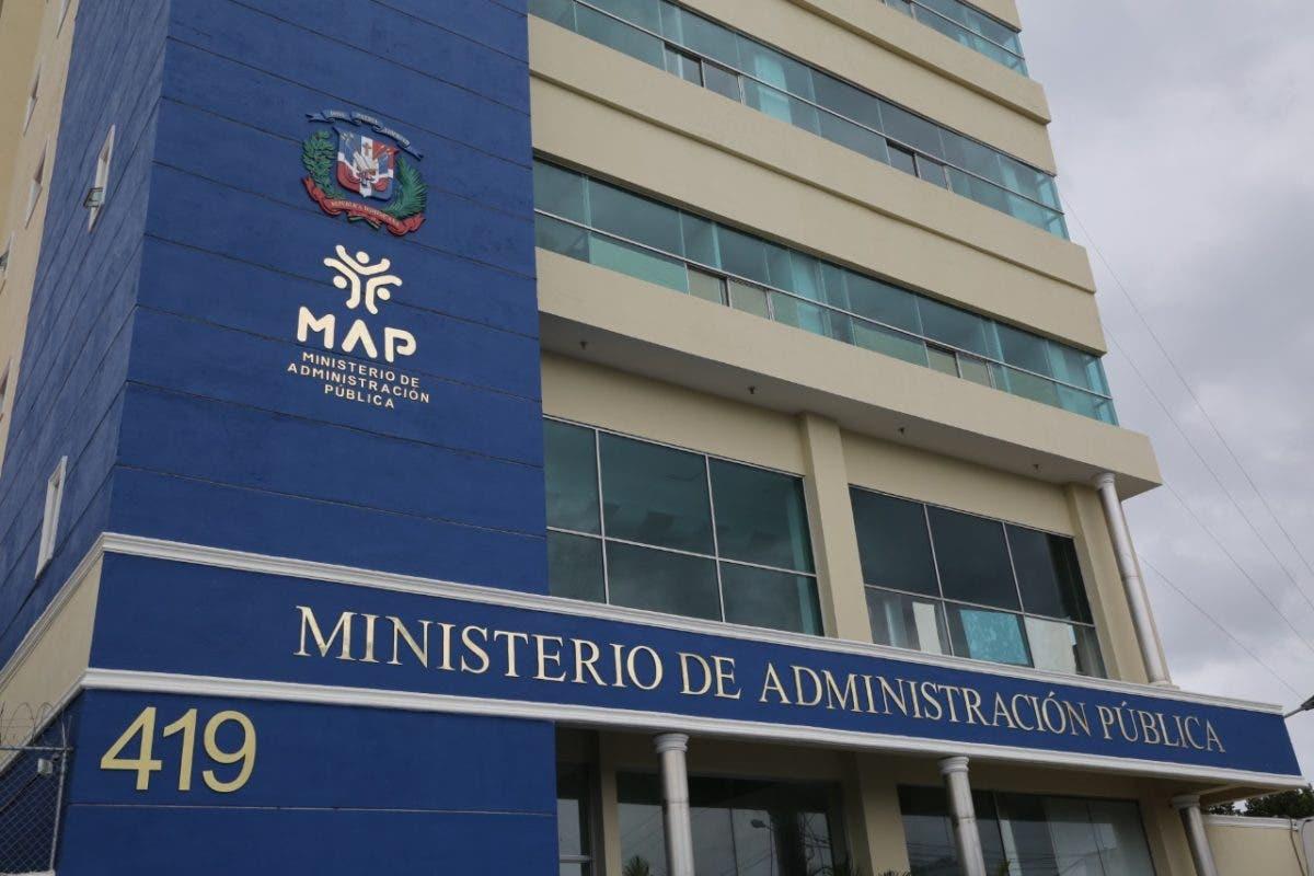 Tarifa de viáticos para funcionarios: RD$7,950 ministros; RD$7,350 viceministros; aquí la lista