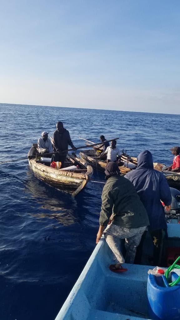 Pescadores llaman a Orlando Jorge Mera aplicar la ley a todos por igual