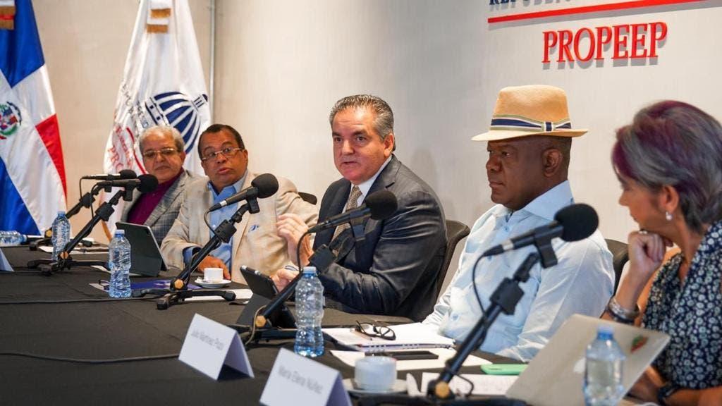 Neney Cabrera: Propeep ha ahorrado al Estado cerca RD$600 millones en ocho meses