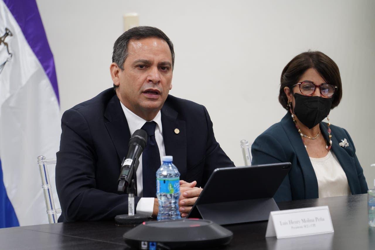 "Poder Judicial socializa ""Guía de Trato Digno para Acceso a la Justicia"""