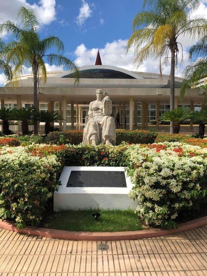 Liga Hostosiana UASD exige retirar proyecto de Ley busca agregar nombre Jack Veneno a parque