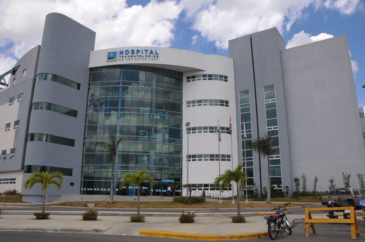 Ney Arias Lora brinda más de 237 mil servicios en primer trimestre del año