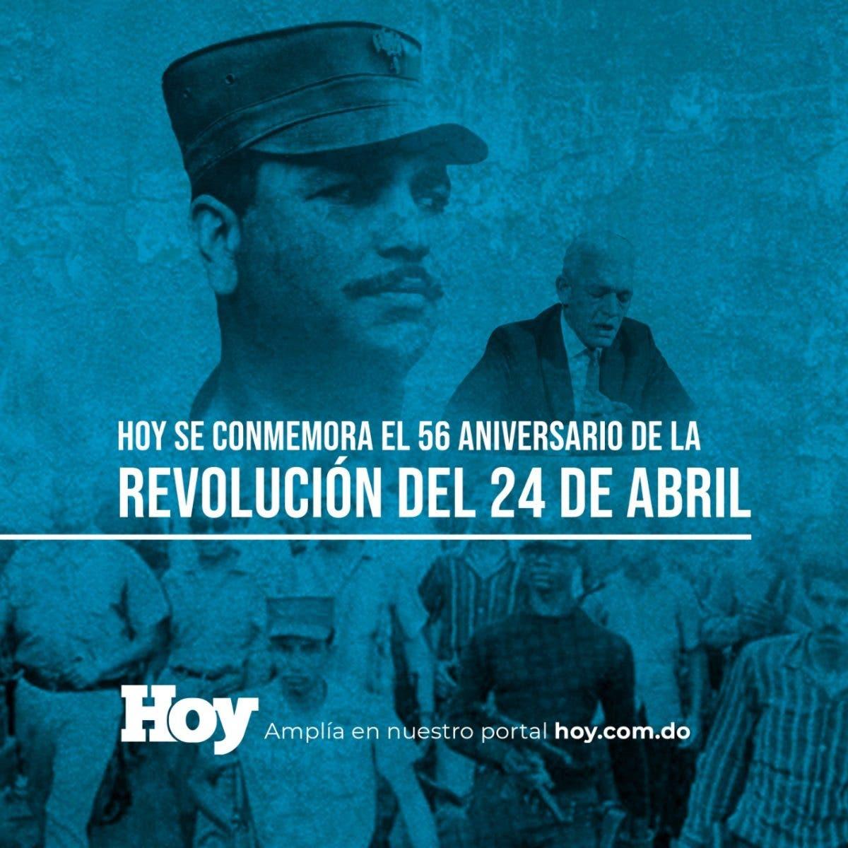A 56 aniversario de la Revolución de Abril ¿Cuáles fueron las causas de este hecho?