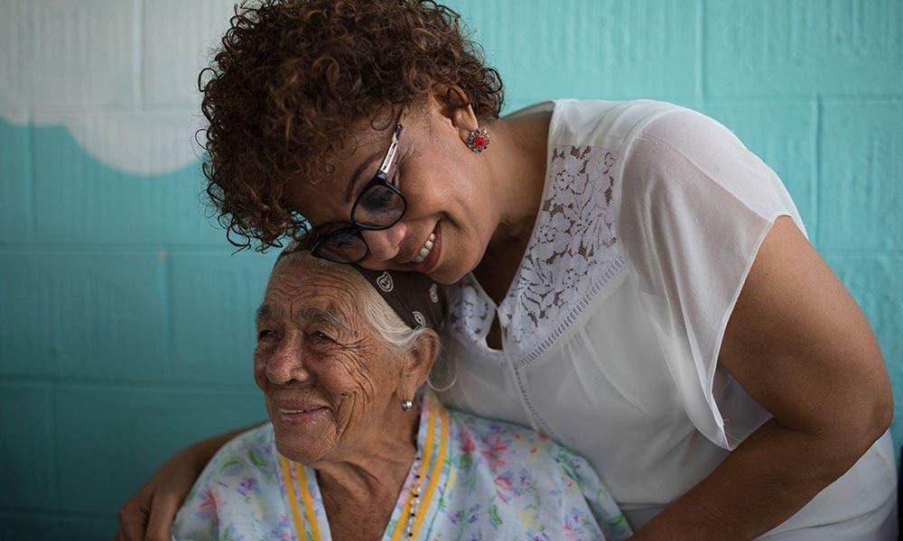 Demandan la inclusión de adultos mayores en los programas del CONAPE