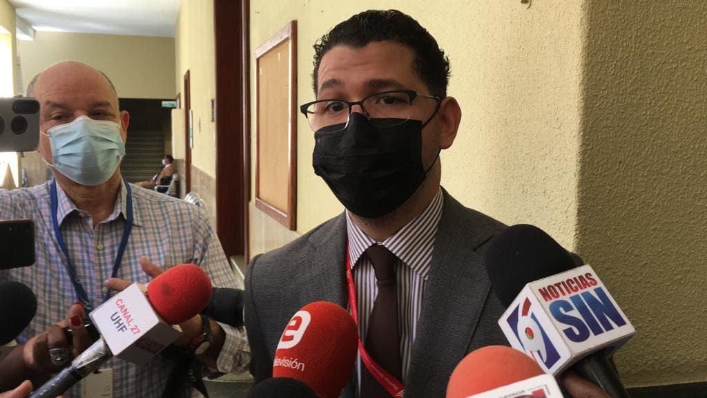 Operación Coral: exjefe de seguridad de Danilo Medina está tranquilo tras apresamiento, asegura su abogado