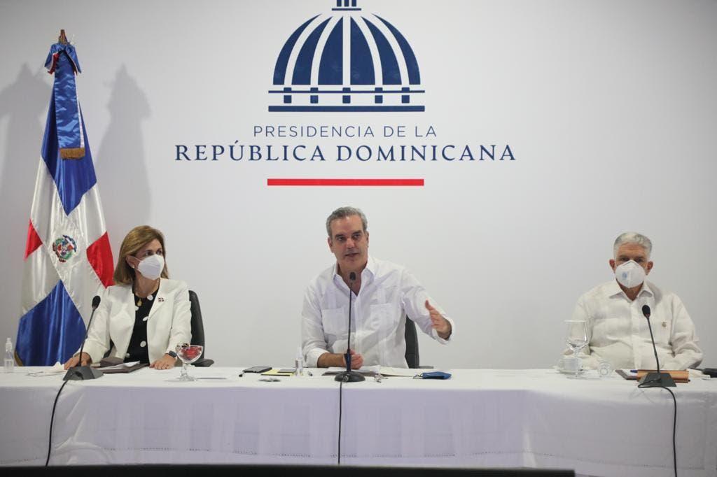 Abinader anuncia obras para la provincia Duarte con inversión de más RD$ 10 mil millones