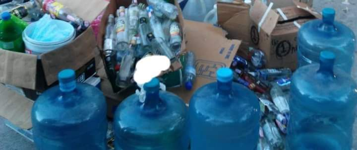 Decomisan bebidas adulteradas y apresan a varias personas en La Romana