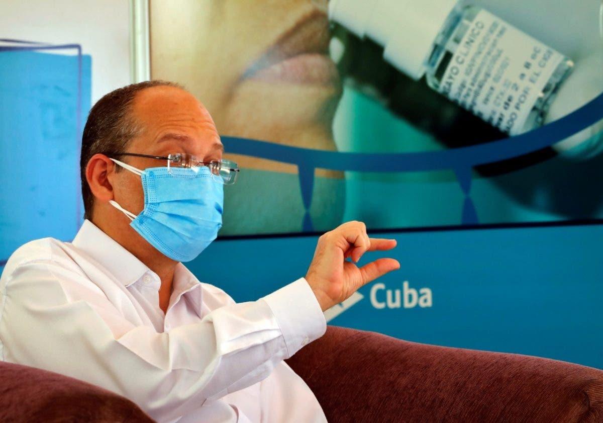 Pan-Corona: un proyecto chino-cubano quiere adelantarse a la próxima pandemia