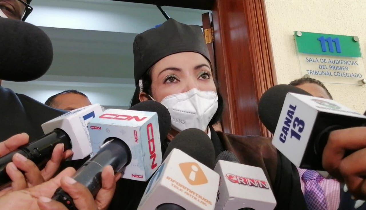 Ministerio Público está listo para conocer coerción caso Coral, hasta en el Estadio Olímpico