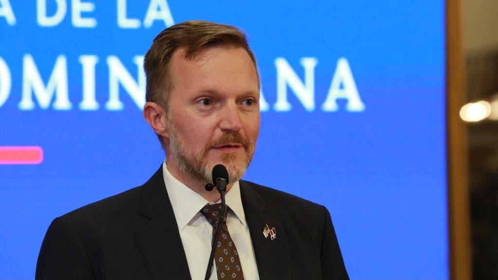 RD y EUA se comprometen a trabajar juntos para combatir corrupción