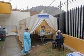 """Perú dice que variante local de covid """"no representa una preocupación mayor»"""