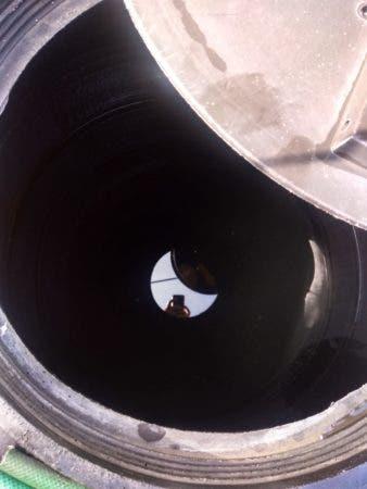 Moradores de Los Alcarrizos y SDE en zozobra por falta de agua