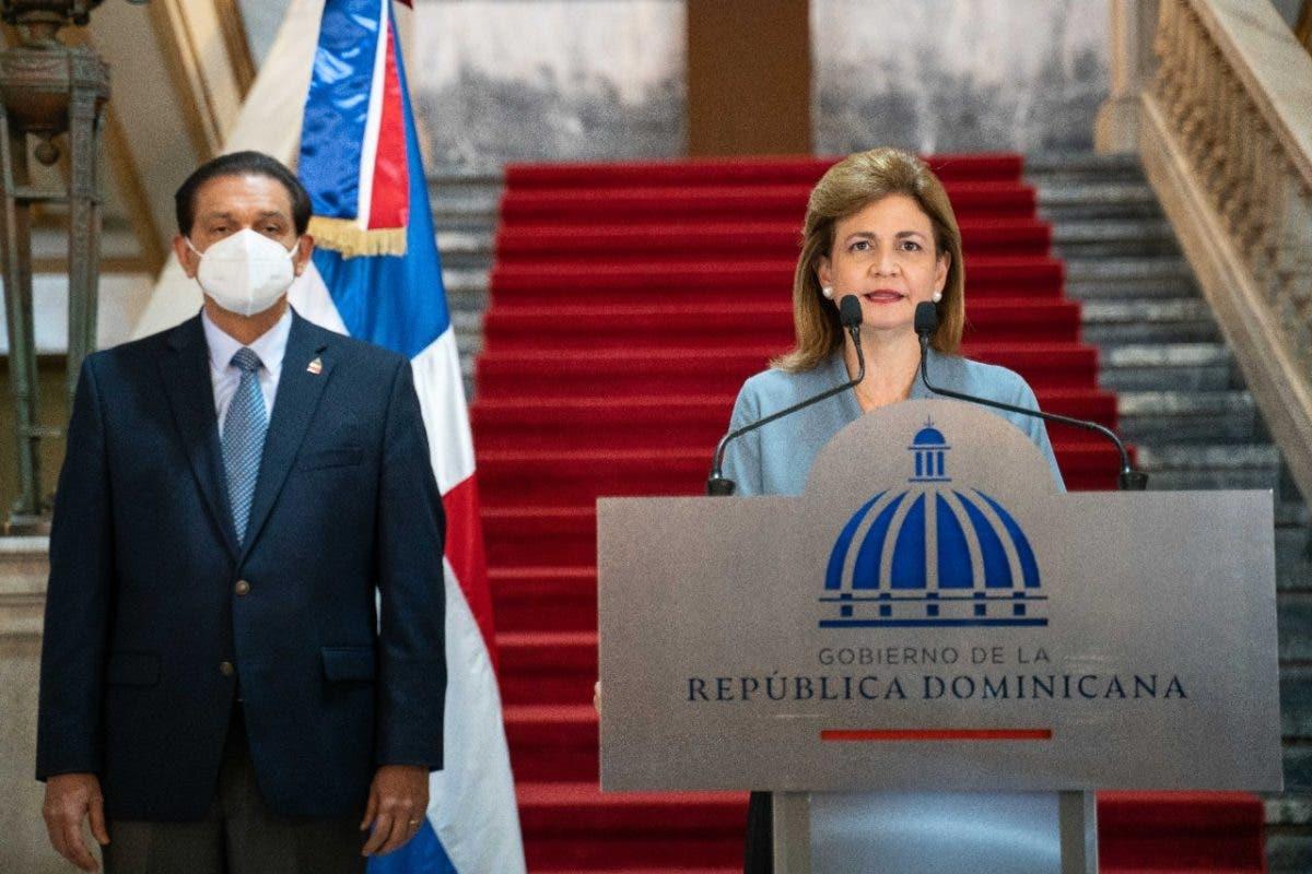 Si no se cumplen las medidas covid habrán más restricciones, asegura Raquel Peña